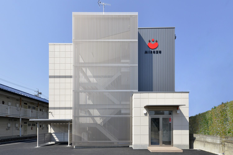 みすずトラスト(株)社宅/長野市